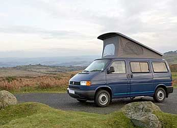 DIY Motorhomes VW Campervan Elevating Roofs And Pop Tops
